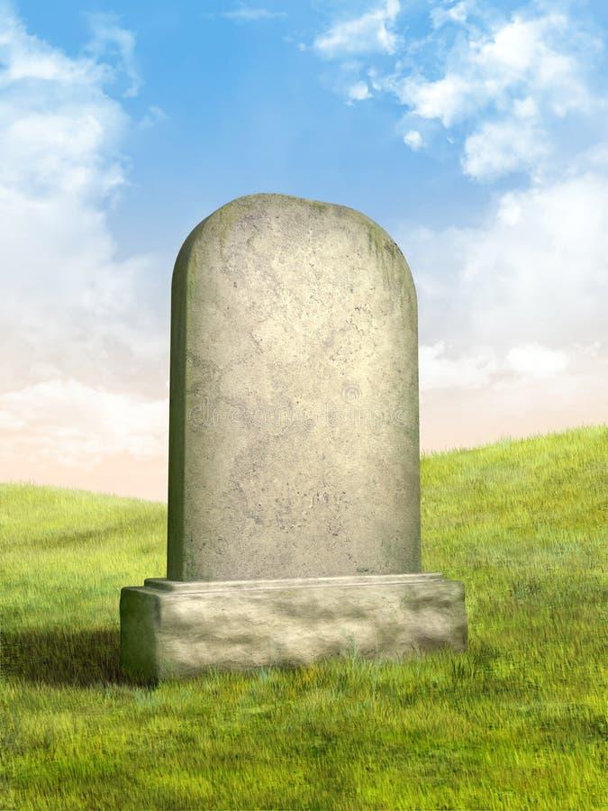 ταφόπετρα απεικόνιση αποθεμάτων