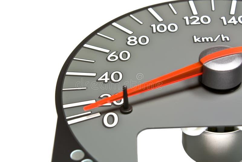 Download Ταχύμετρο απεικόνιση αποθεμάτων. εικονογραφία από μίλια - 13188684