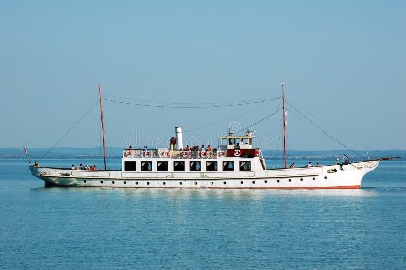 ταχύπλοο σκάφος στοκ φωτογραφία με δικαίωμα ελεύθερης χρήσης