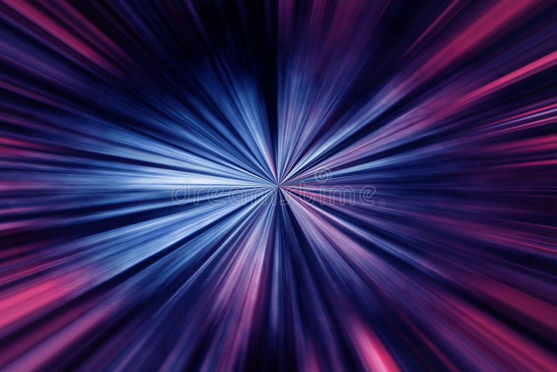 Ταχύτητα του φωτός στοκ φωτογραφία με δικαίωμα ελεύθερης χρήσης