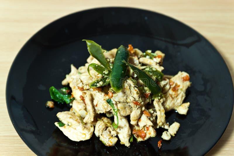 Ταϊλανδικά τρόφιμα στοκ εικόνες