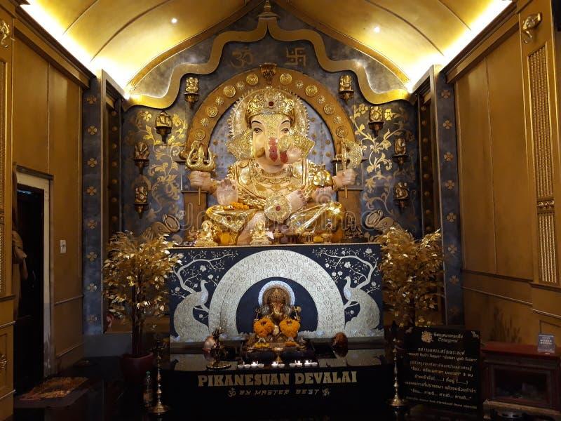 Ταϊλανδικός ναός Ασία στοκ φωτογραφίες με δικαίωμα ελεύθερης χρήσης