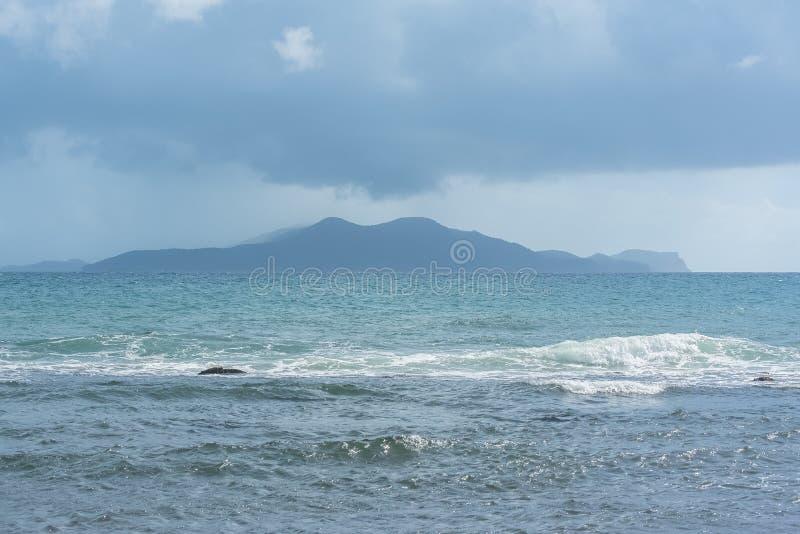 Ταϊτή, πανόραμα στοκ φωτογραφίες με δικαίωμα ελεύθερης χρήσης