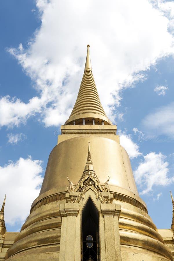 Ταϊλανδική έννοια αρχιτεκτονικής ύφους βουδιστική στοκ φωτογραφίες