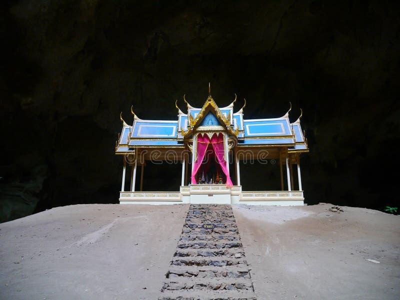 Ταϊλανδική σπηλιά Pavillion - Phraya Nakhon στοκ φωτογραφίες με δικαίωμα ελεύθερης χρήσης