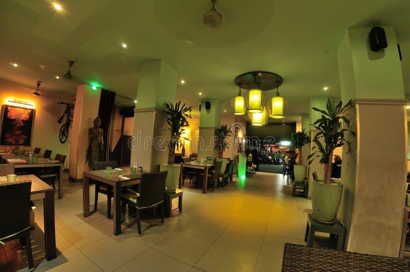 Download Ταϊλανδικό εσωτερικό σχέδιο εστιατορίων Εκδοτική Φωτογραφία - εικόνα από άνθρωποι, καφές: 62715252