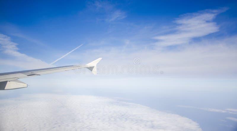 Τα αεροπλάνα στοκ εικόνες με δικαίωμα ελεύθερης χρήσης