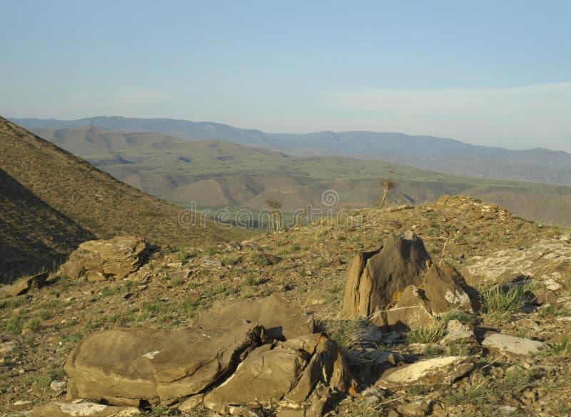 Τα βουνά στοκ φωτογραφίες με δικαίωμα ελεύθερης χρήσης