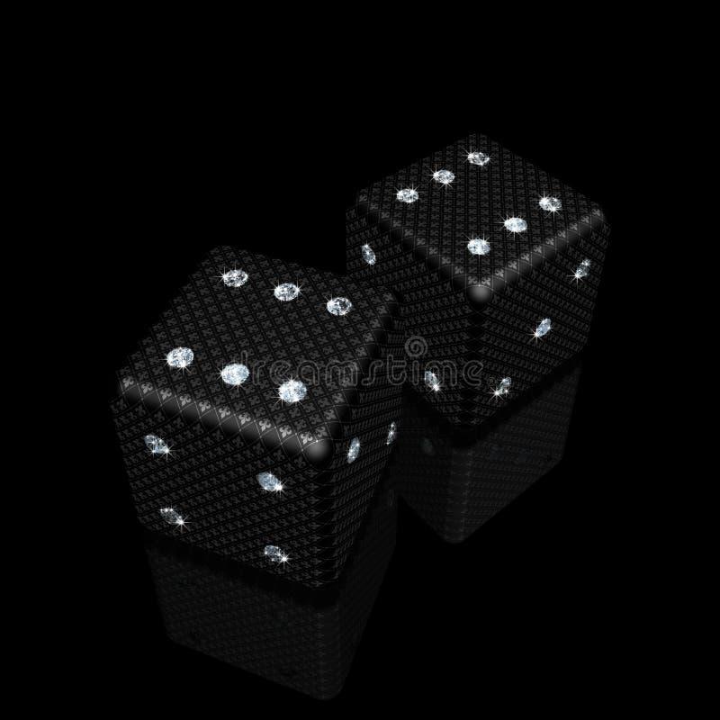 τα διαμάντια χωρίζουν σε τ απεικόνιση αποθεμάτων