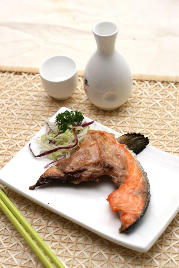 τα εύγευστα τρόφιμα ιαπων στοκ φωτογραφία με δικαίωμα ελεύθερης χρήσης
