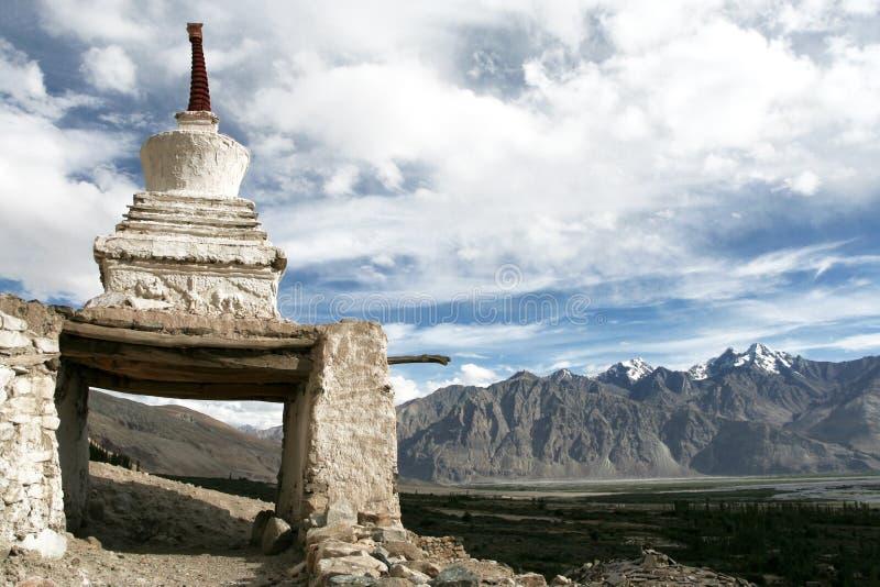 τα Ιμαλάια Ινδία ladakh στοκ φωτογραφίες