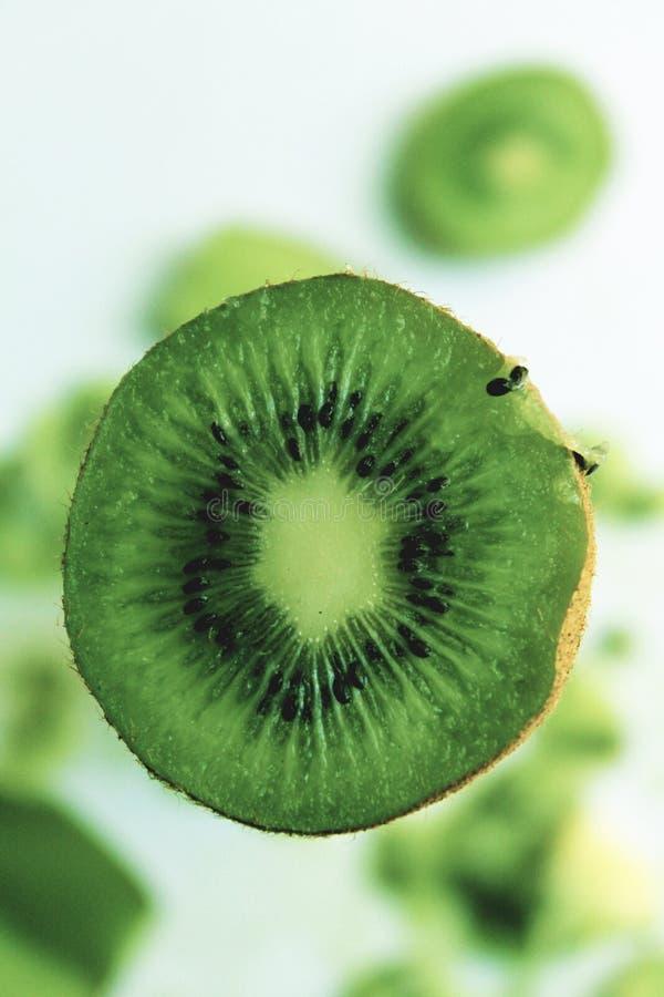 Τα καλύτερα juicy φρούτα ακτινίδιων στην Αφρική στοκ εικόνες