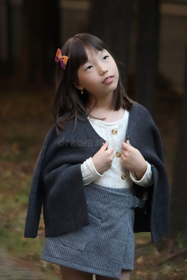 Τα κορίτσια της Ασίας Κορέα στοκ φωτογραφία με δικαίωμα ελεύθερης χρήσης