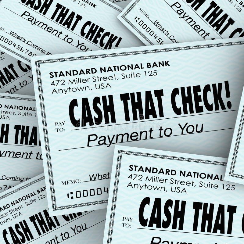 Τα μετρητά που ελέγχει την πληρωμή χρημάτων συσσωρεύουν τη γρήγορη κατάλληλη υπηρεσία ελεύθερη απεικόνιση δικαιώματος