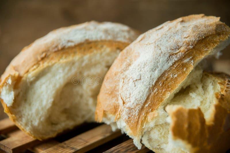 Τα μικτά ψωμιά, μακαρόνια και υπόβαθρο σιταριών, κλείνουν επάνω στοκ εικόνες