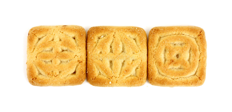 τα μπισκότα τακτοποιούν τ&rh στοκ φωτογραφίες με δικαίωμα ελεύθερης χρήσης
