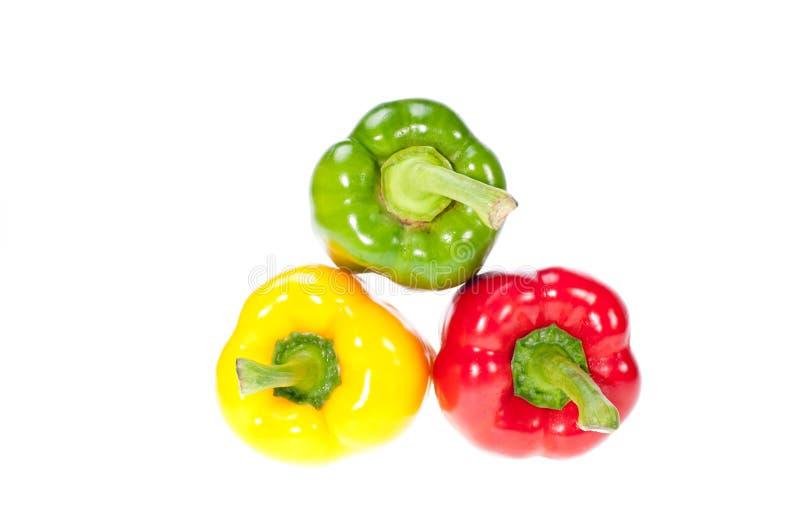 Download τα πιπέρια κουδουνιών συ& στοκ εικόνα. εικόνα από φρέσκος - 22779981