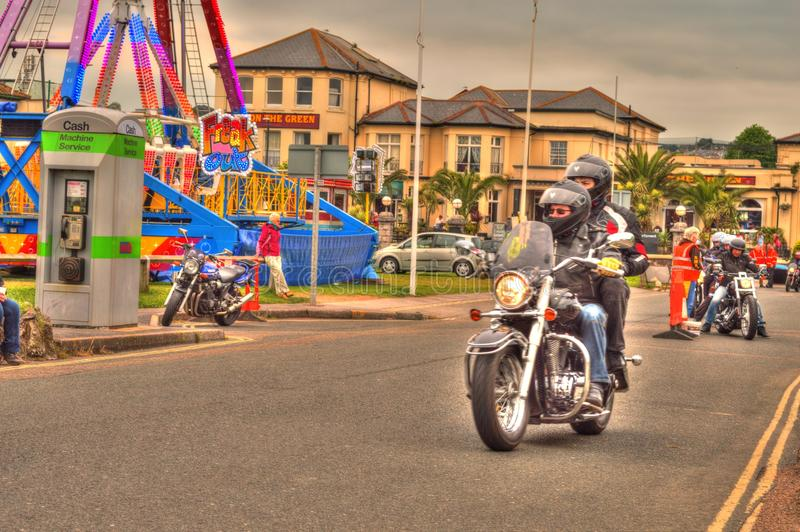 Τα ποδήλατα στοκ εικόνες με δικαίωμα ελεύθερης χρήσης