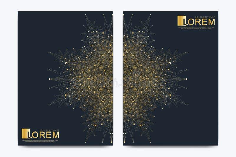 Τα σύγχρονα διανυσματικά πρότυπα για την αναφορά ιπτάμενων φυλλάδιων φυλλάδιων καλύπτουν το περιοδικό ή τη ετήσια έκθεση καταλόγω απεικόνιση αποθεμάτων