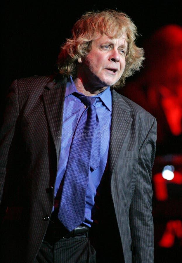 Τα χρήματα του Eddie αποδίδουν στη συναυλία στοκ εικόνες με δικαίωμα ελεύθερης χρήσης