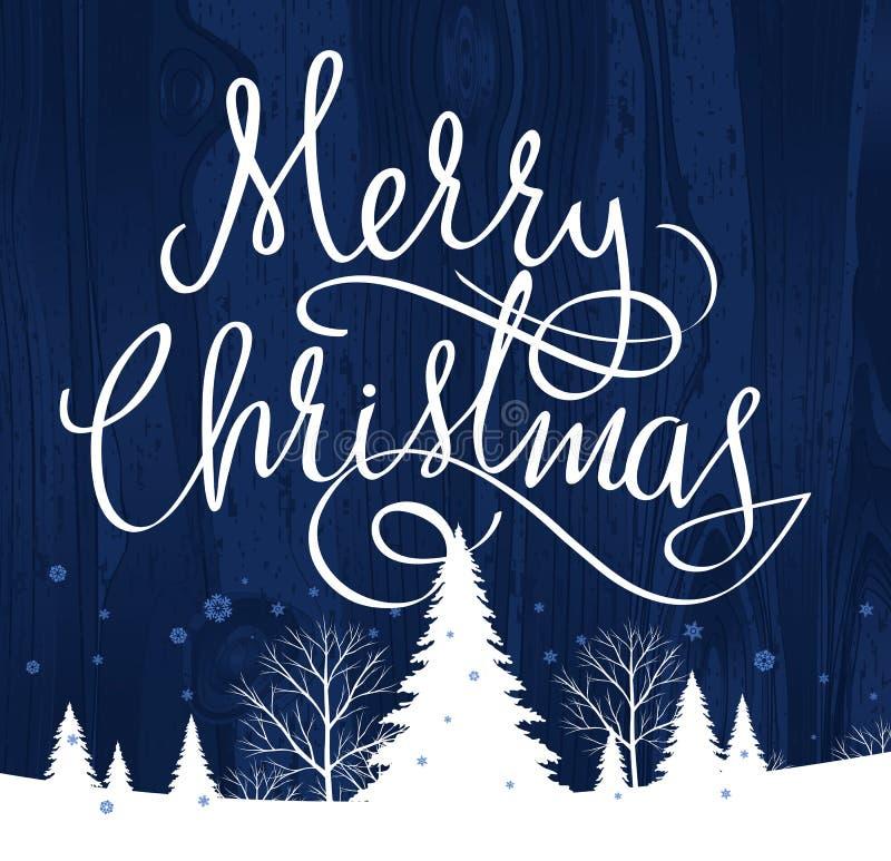 τα Χριστούγεννα ανασκόπη&sigm διανυσματική απεικόνιση