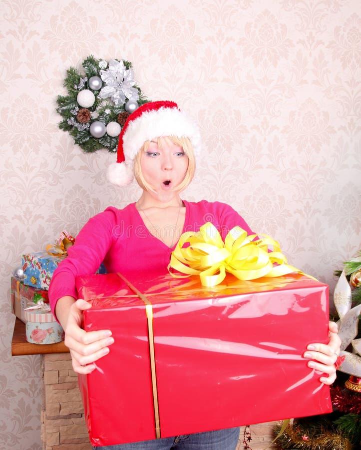 τα Χριστούγεννα εκτάριο π στοκ εικόνες με δικαίωμα ελεύθερης χρήσης