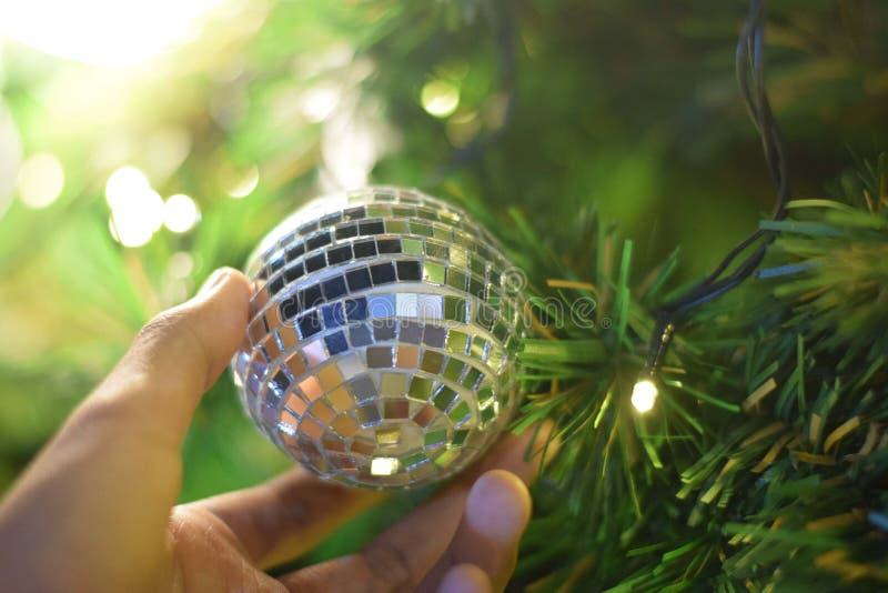 Τα Χριστούγεννα στοκ φωτογραφία με δικαίωμα ελεύθερης χρήσης