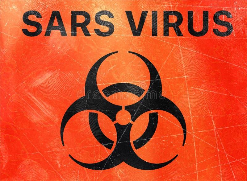 Τα SAR, βιολογικοί κίνδυνοι, biohazards, αναφέρονται στις βιολογικές ουσίες που αποτελούν απειλή για την υγεία των οργανισμών δια απεικόνιση αποθεμάτων