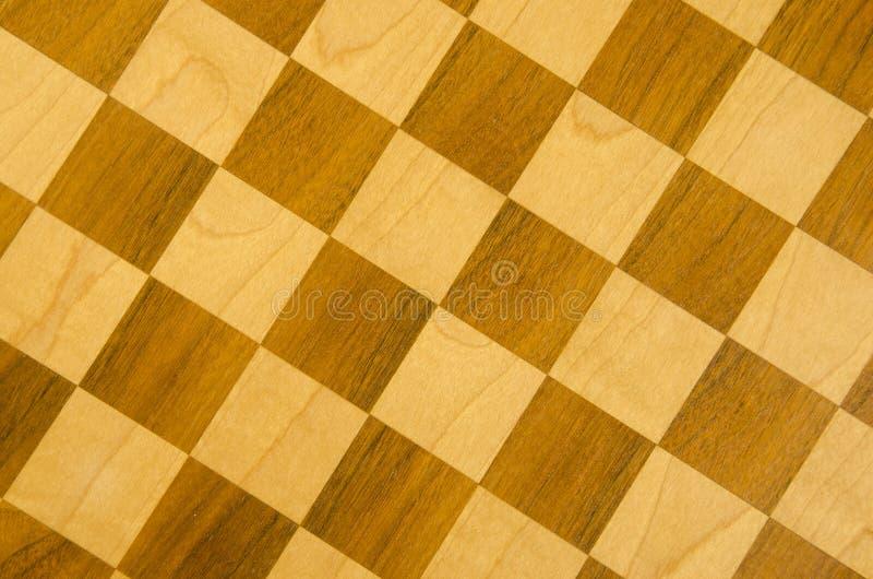 τεμάχιο σκακιού ελεγκ&tau στοκ φωτογραφία