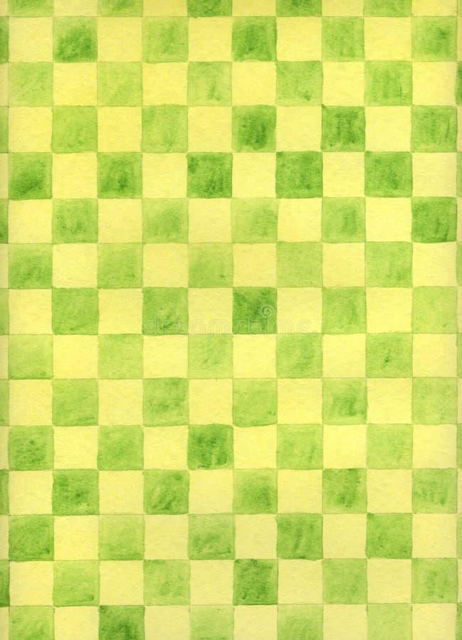 τετράγωνα ανασκόπησης απεικόνιση αποθεμάτων