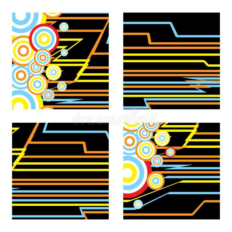τετράγωνα inca ελεύθερη απεικόνιση δικαιώματος