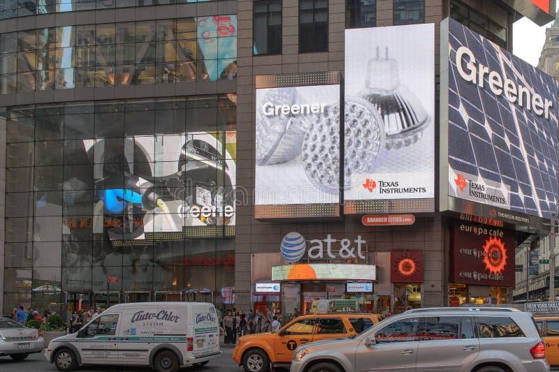 Τετράγωνο μαγαζί λιανικής πώλησης κατά περιόδους στοκ εικόνα με δικαίωμα ελεύθερης χρήσης