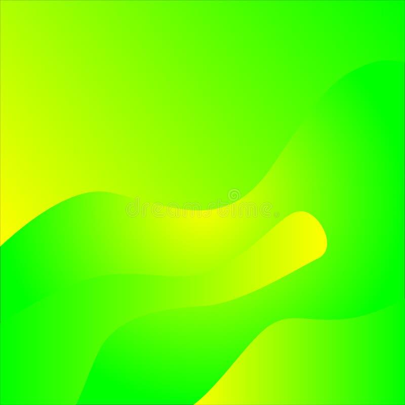 Τετραγωνικό Backround διανυσματική απεικόνιση