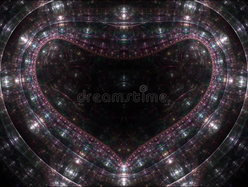 Τεχνητή καρδιά απεικόνιση αποθεμάτων