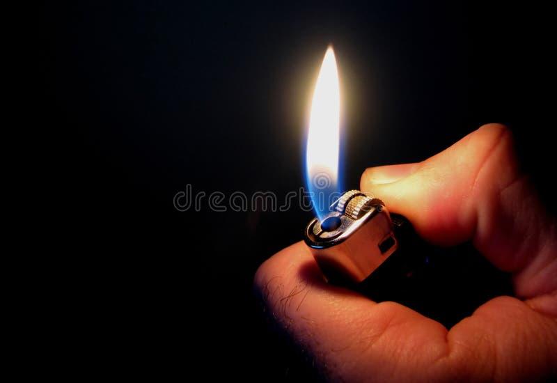 τεχνητή πυρκαγιά στοκ εικόνες με δικαίωμα ελεύθερης χρήσης