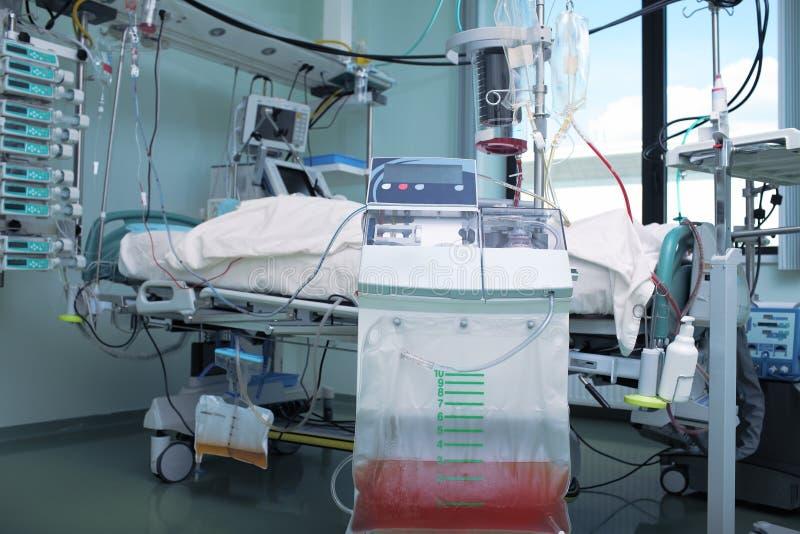 Τεχνικές προόδου στην ιατρική επιστήμη στοκ εικόνες
