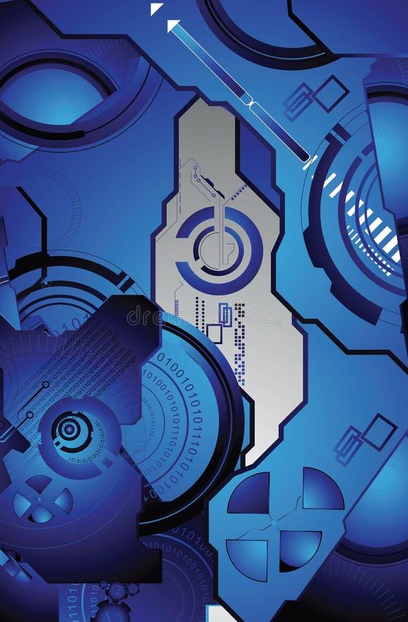 τεχνολογία Διαδικτύου απεικόνιση αποθεμάτων