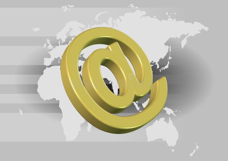 τεχνολογία Διαδικτύου  ελεύθερη απεικόνιση δικαιώματος