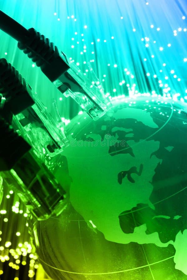 τεχνολογία υψηλής τεχν&omic στοκ φωτογραφία με δικαίωμα ελεύθερης χρήσης