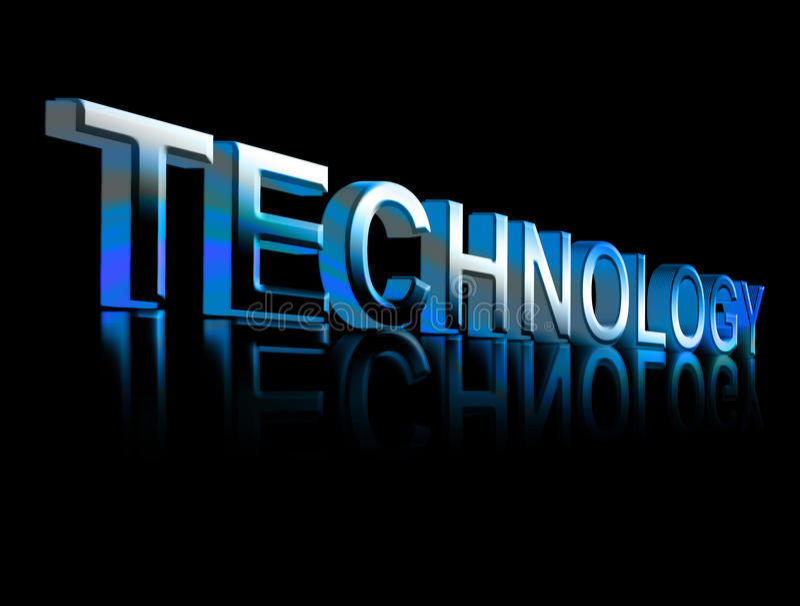 τεχνολογία απεικόνιση αποθεμάτων