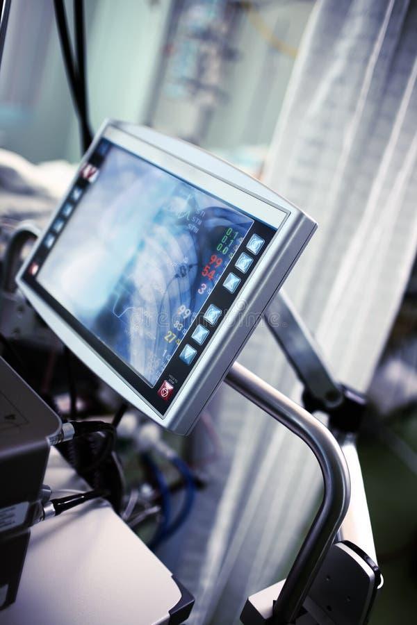 Τεχνολογίες Innvation στην ιατρική βιομηχανία στοκ εικόνες με δικαίωμα ελεύθερης χρήσης