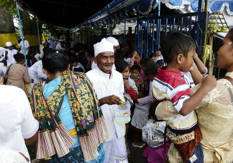 Τελετή Hindus στοκ φωτογραφίες