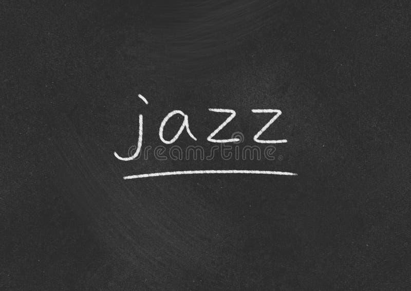 Τζαζ στοκ εικόνες με δικαίωμα ελεύθερης χρήσης