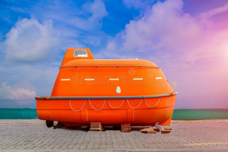 Τζαμιά  Πλοίο  υπό την αξίωση συντήρησης σε ναυπηγείο στοκ φωτογραφία με δικαίωμα ελεύθερης χρήσης