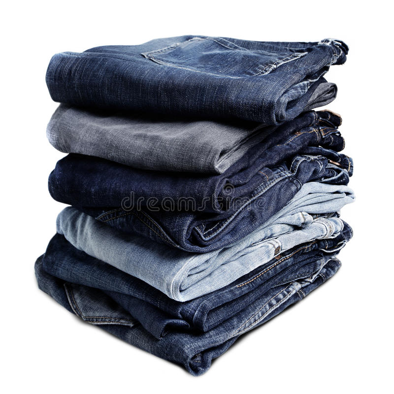 τζιν παντελόνι παλαιό στοκ εικόνες με δικαίωμα ελεύθερης χρήσης