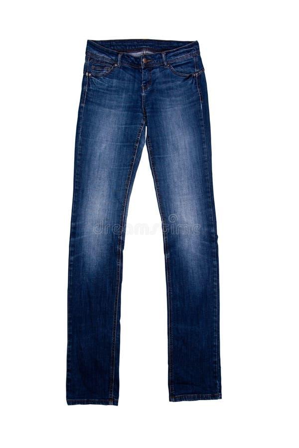 Τζιν παντελόνι στοκ φωτογραφία με δικαίωμα ελεύθερης χρήσης