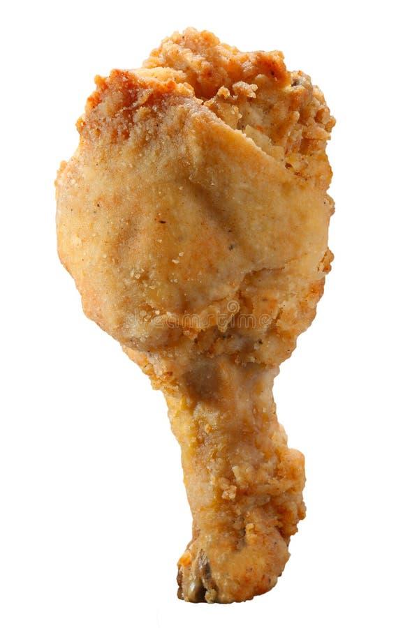 τηγανισμένο κοτόπουλο πόδι στοκ εικόνα με δικαίωμα ελεύθερης χρήσης