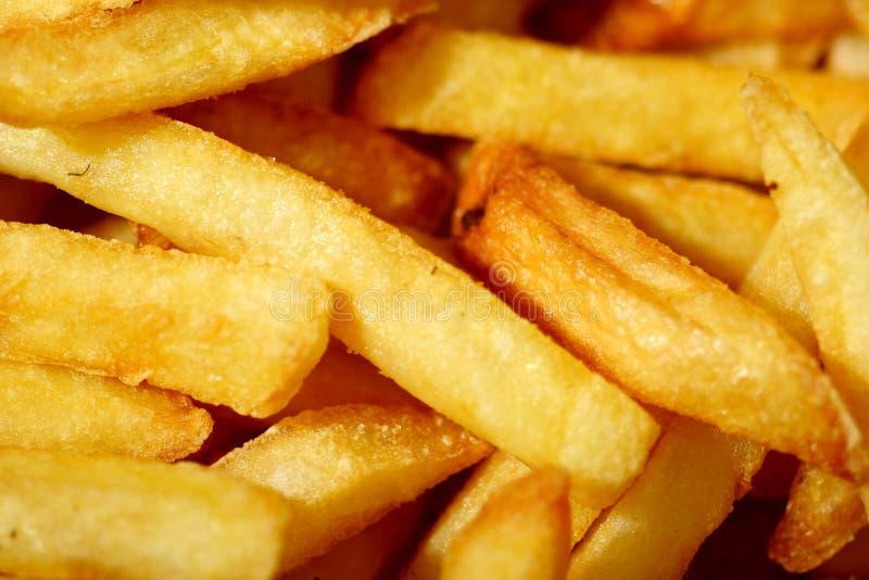 Download τηγανιτές πατάτες στοκ εικόνα. εικόνα από πατάτα, εύγευστος - 1528651