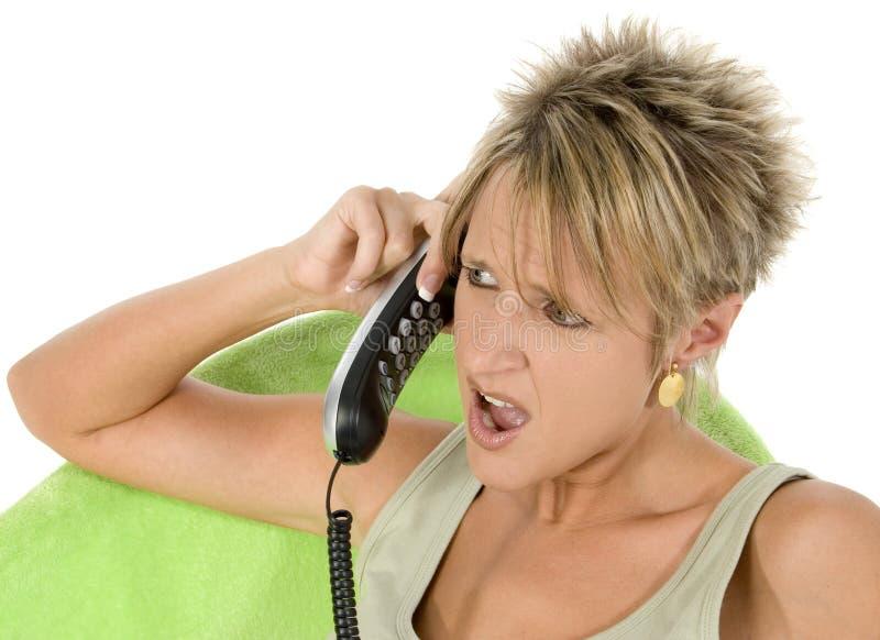 τηλέφωνο κλήσης στοκ φωτογραφία με δικαίωμα ελεύθερης χρήσης
