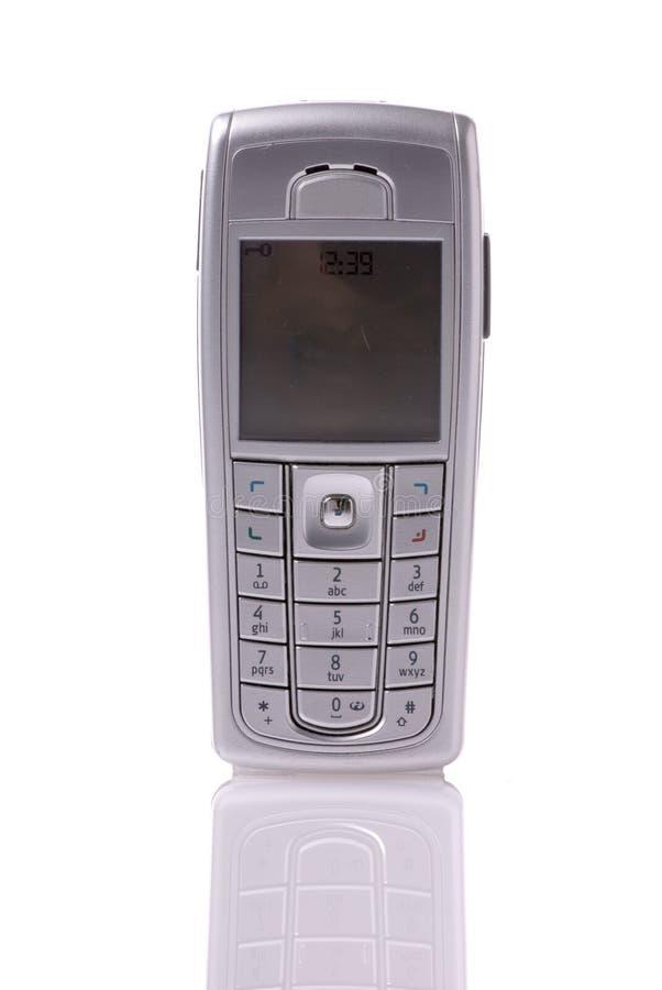 τηλέφωνο της Mobil στοκ εικόνες με δικαίωμα ελεύθερης χρήσης